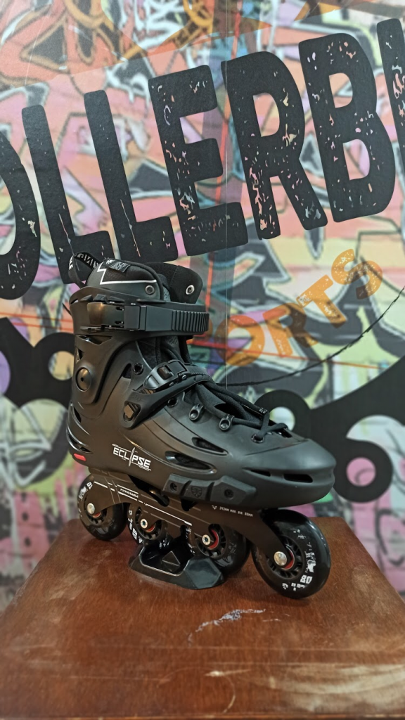 Patines Flying Eagle F5S Negro