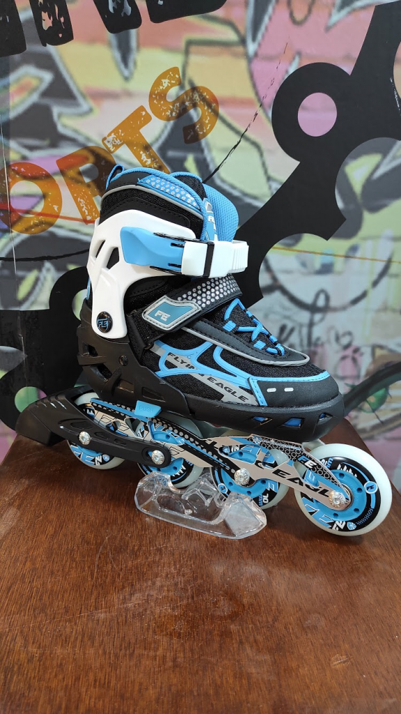 Patines Flying Eagle V5