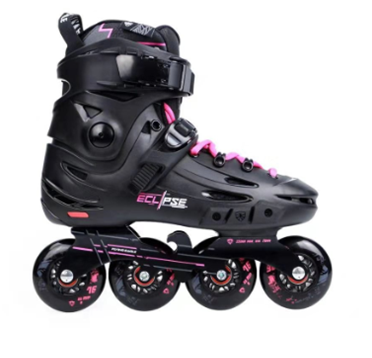 Patines Flying Eagle F5S Rosa
