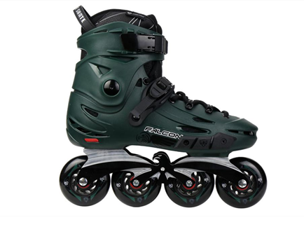 Patines Flying Eagle F6S Verde