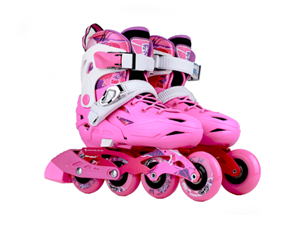 Patines Flying Eagle Rosado