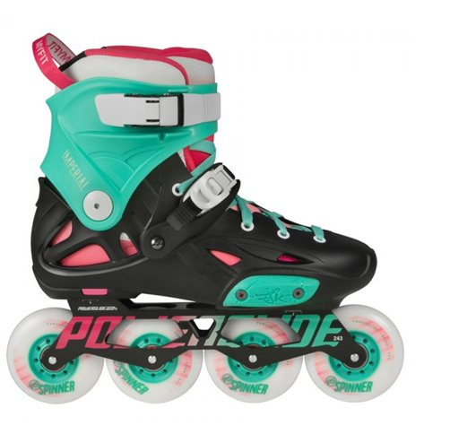 Patines PowerSlide Imperial Fluor