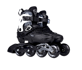 Patines Flying Eagle Negro S5S