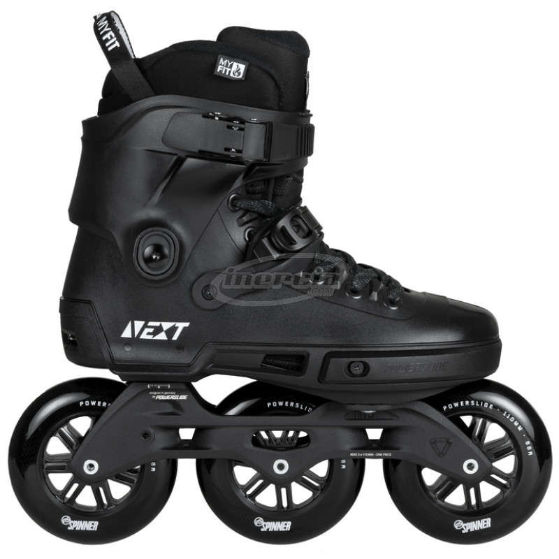 PATINES POWERSLIDE NEXT CORE 110