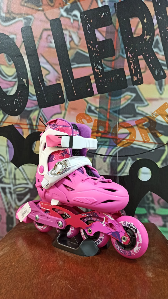 Patines Flying Eagle S5S Rosado