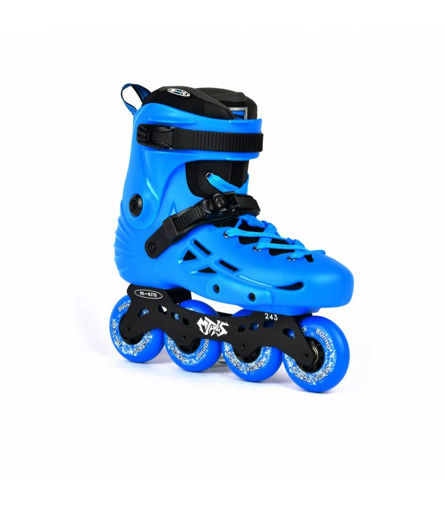 Patines Micro MT Plus New