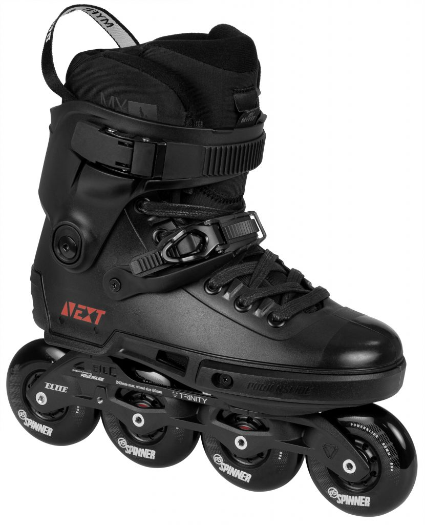 PATINES POWERSLIDE NEXT 80